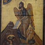 Άγιος Ιωάννης ο Πρόδρομος και Βαπτιστής – St John, the holy Forerunner and Baptist of the Lord