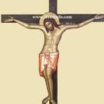 Ο Εσταυρωμένος -  Crucifixion of Christ